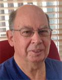 Noosa Hospital specialist Allan Smith