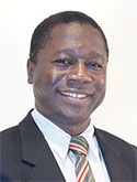 Noosa Hospital specialist Bernard Tamba-Lebbie