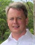 Noosa Hospital specialist David Henshaw