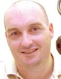 Noosa Hospital specialist David McIntosh