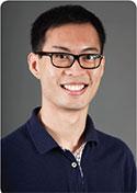Noosa Hospital specialist Eric Chung