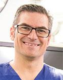 Noosa Hospital specialist Garth McLeod