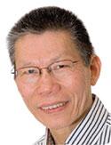 Noosa Hospital specialist Gary Liew