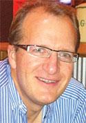 Noosa Hospital specialist Gerard Kilian