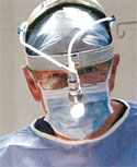 Noosa Hospital specialist Ian Curley