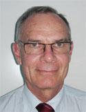 Noosa Hospital specialist Peter Winstanley