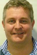 Noosa Hospital specialist Simon Hawkins